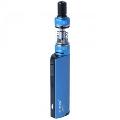 JustFog Q16 Pro E-Zigaretten Starter Kit Blau
