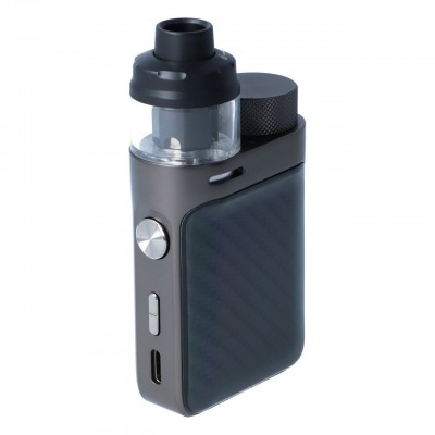 Vaporesso SWAG PX80 E-Zigarette Pod Kit Braun