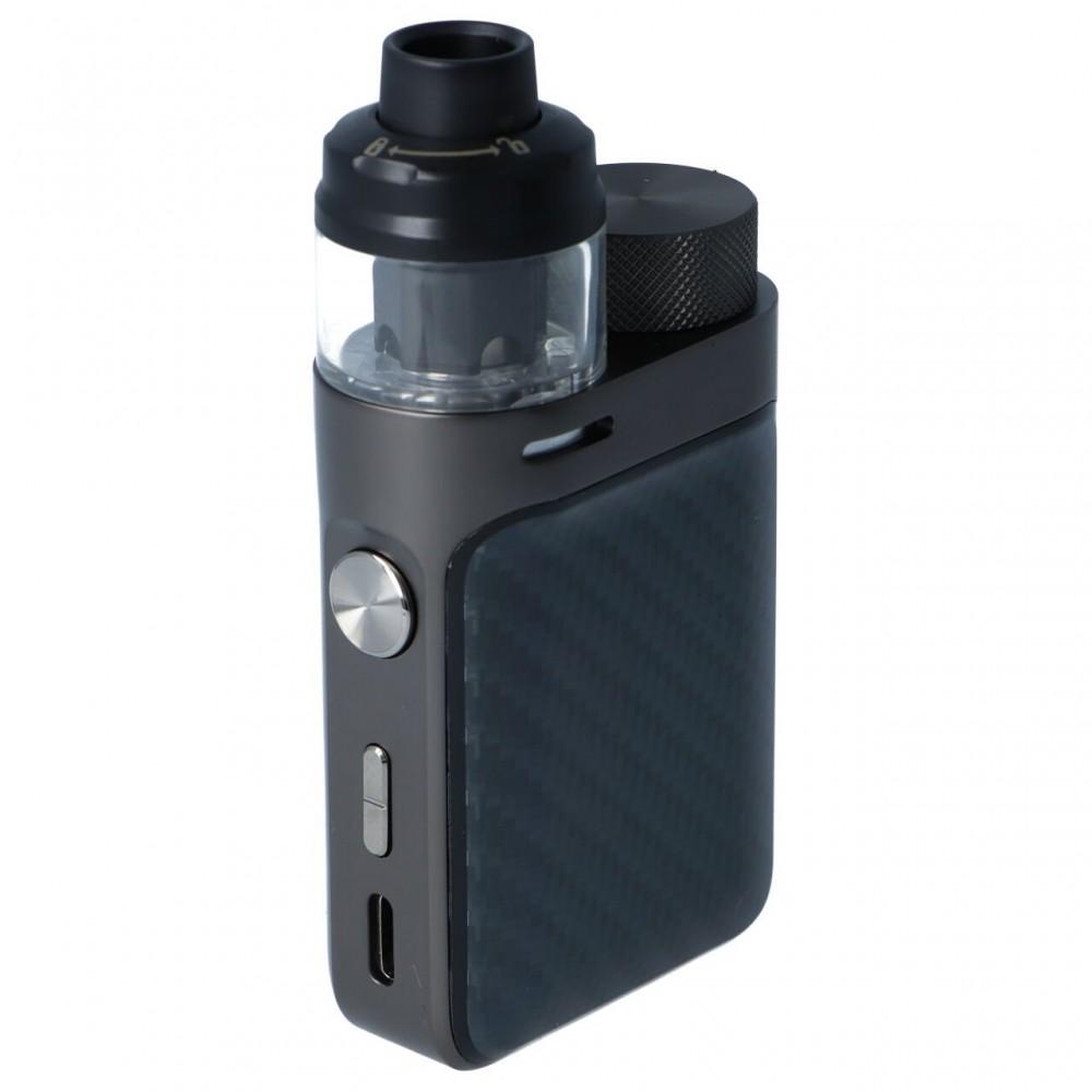Vaporesso SWAG PX80 E-Zigarette Pod Kit Pure Black