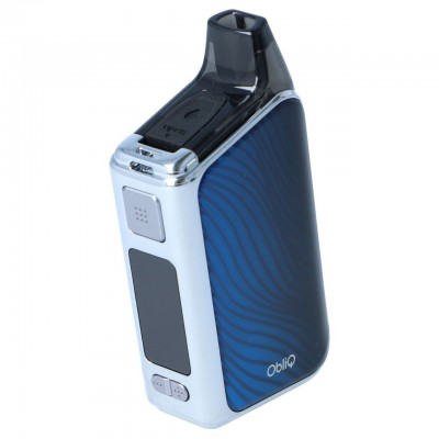 Joyetech ObliQ E-Zigarette Podsystem Blue Orchid
