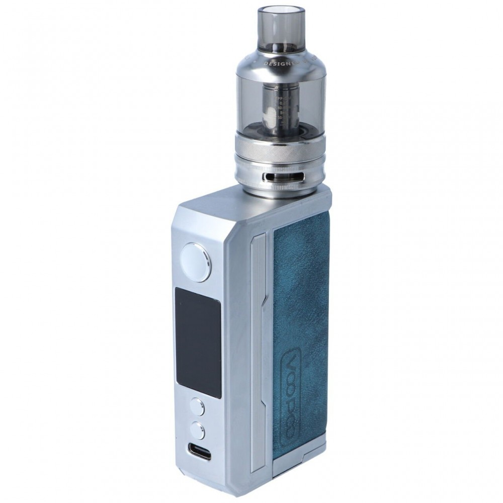 Voopoo Drag 3 E-Zigarette Pod Kit Blau