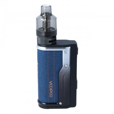 Voopoo Argus GT E-Zigarette Pod Kit Blau