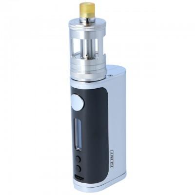 Aspire Nautilus GT E-Zigarette Set Edelstahl
