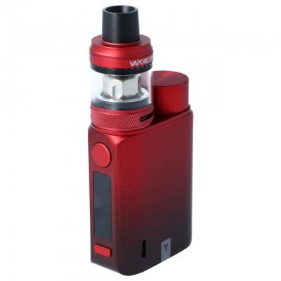 Vaporesso Swag II E-Zigaretten Kit Rot
