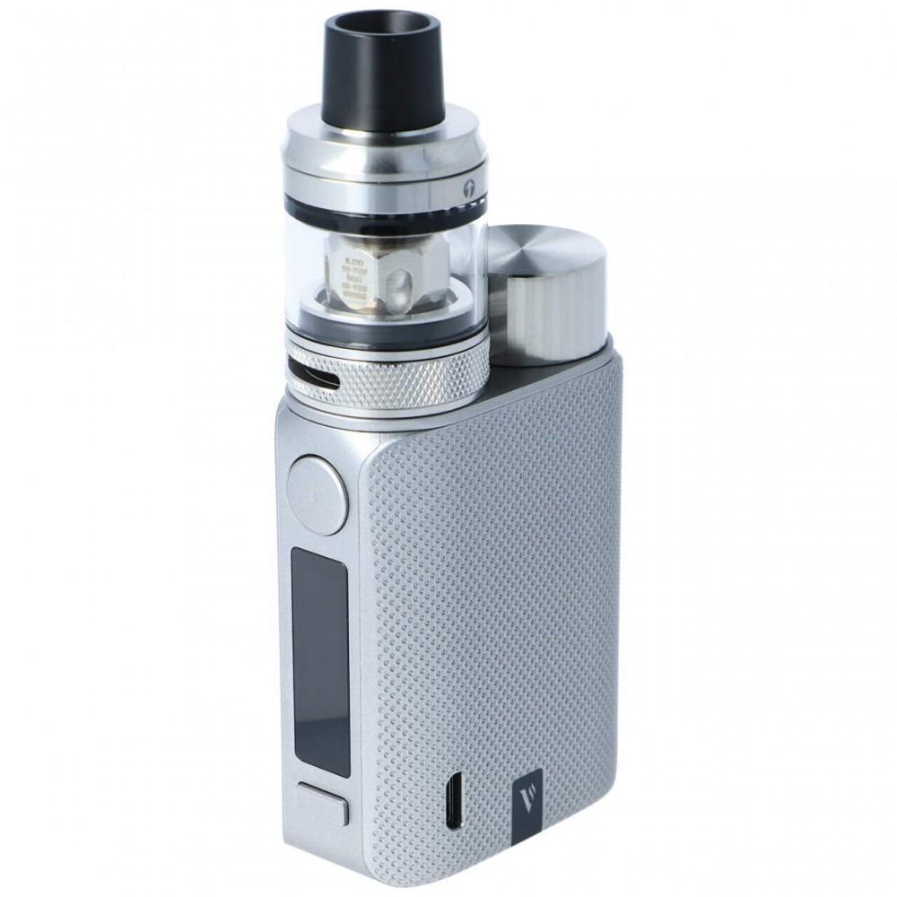 Vaporesso Swag II E-Zigaretten Kit Silber