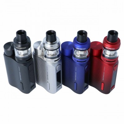 Vaporesso Swag II E-Zigaretten Kit Farben