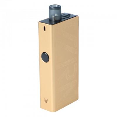 Uwell Valyrian Pod System E-Zigaretten Set Gold