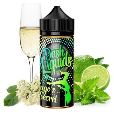 Dash Liquids Longfill Aroma Hugo's Secret