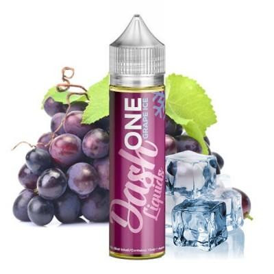 Dash Liquids Longfill Aroma ONE Grape Ice