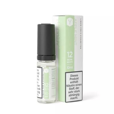 LYNDEN Premium Liquid Apple Mint