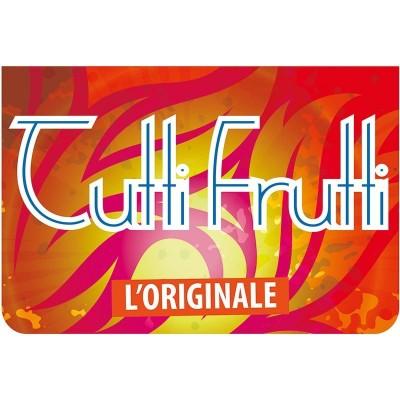 Flavour Art Liquid Tutti Frutti