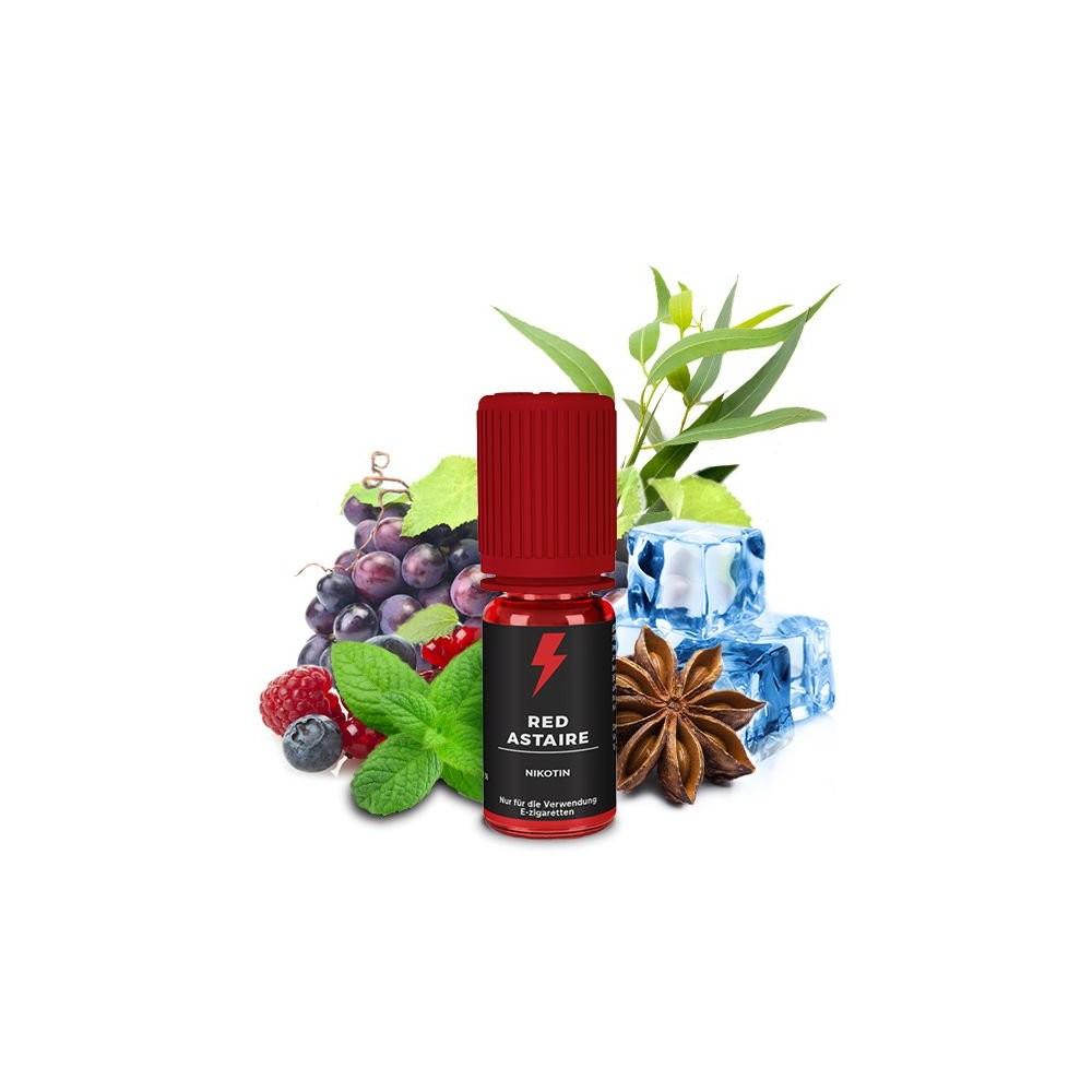 T-Juice Liquid Red Astaire