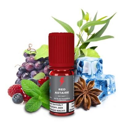 T-Juice Nikotinsalz Liquid Red Astaire