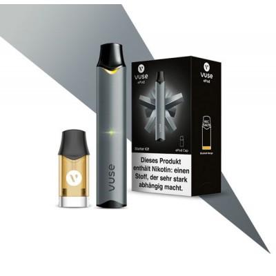 Vuse ePod E-Zigaretten Set (Pod System)