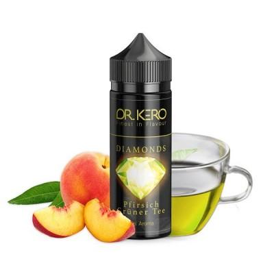 Dr. Kero Diamonds - Pfirsich Grüner Tee Aroma