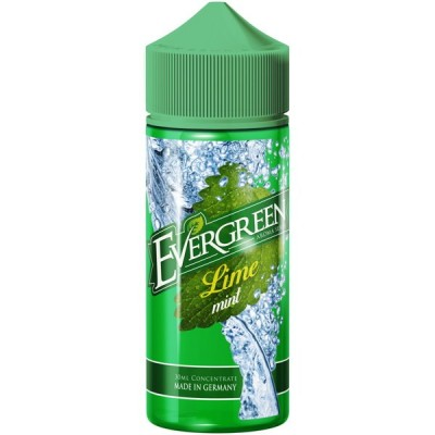 Evergreen Aroma Lime Mint