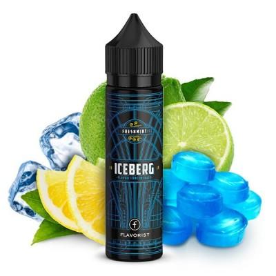 Flavorist Longfill Aroma Fresh Mint IceBerg