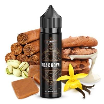 Flavorist Longfill Aroma Tabak Royal Classic