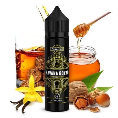 Flavorist Longfill Aroma Tabak Havana Royal