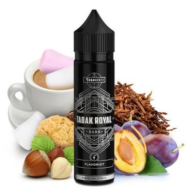 Flavorist Longfill Aroma Tabak Royal Dark