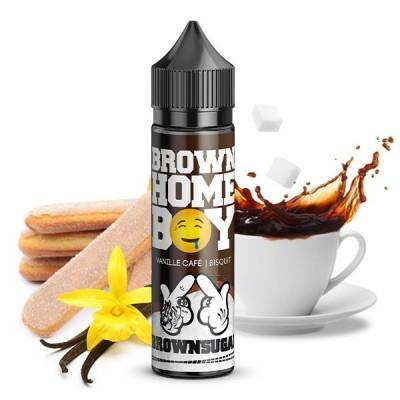 Brown Home Boy – GangGang Aroma (Longfill)