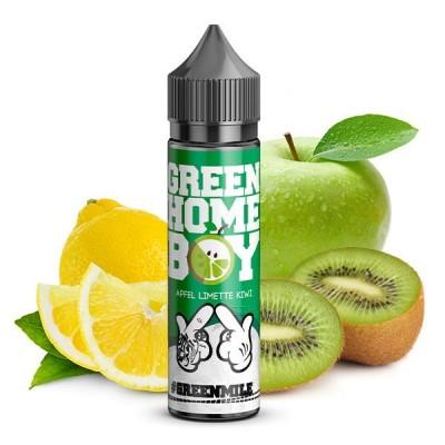 Green Home Boy – GangGang Aroma (Longfill)