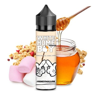 White Home Boy – GangGang Aroma (Longfill)