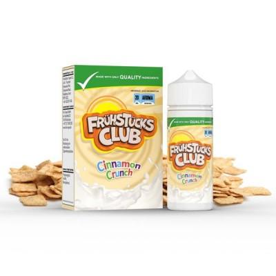 Frühstücks Club Aroma Cinnamon Crunch