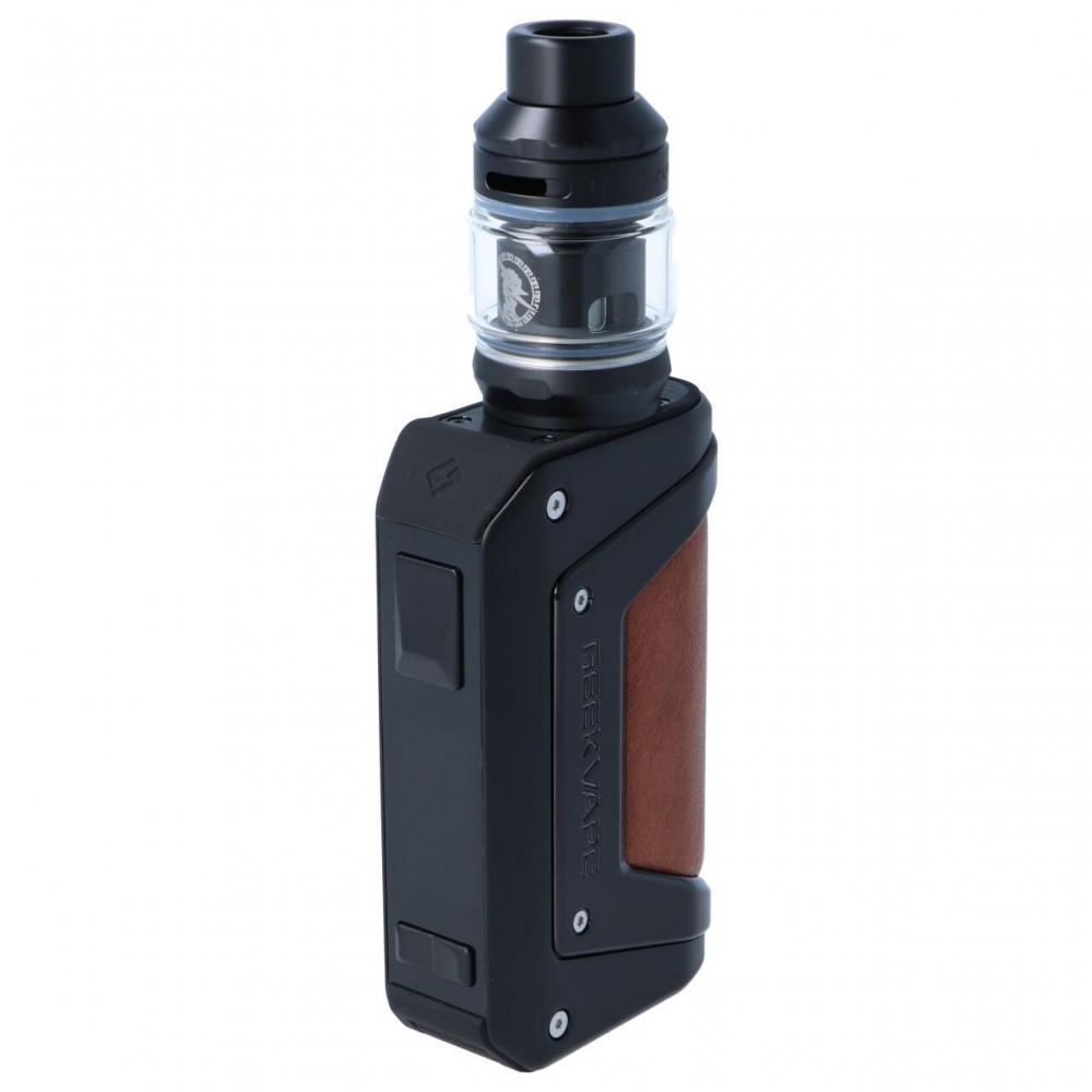 GeekVape Aegis Legend 2 E-Zigaretten Kit Schwarz