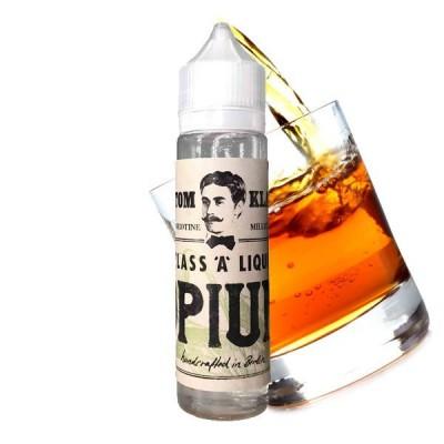 Tom Klark's Liquid Opium