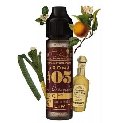 Tom Klark's Longfill Aroma Winteredition Rum Orangenblüte