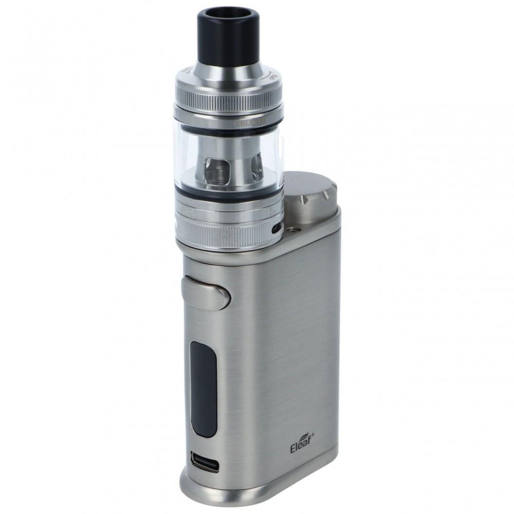 Eleaf iStick Pico Plus Melo 4S E-Zigarette Kit silber