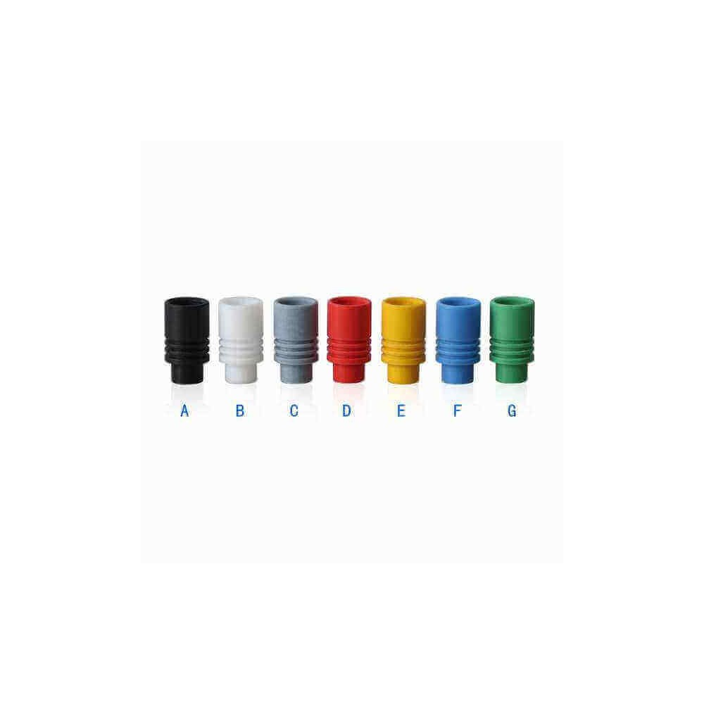 510 Teflon Friction Fit Drip Tip