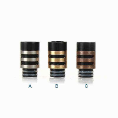 510 King Wide Bore Drip Tip