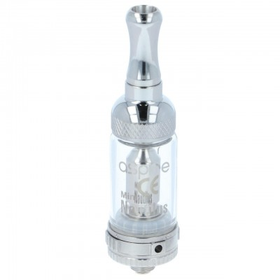 Aspire Nautilus Mini BVC Clearomizer Set