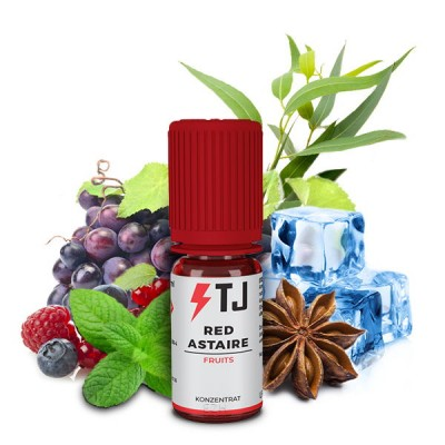 T-Juice Aroma Red Astaire...