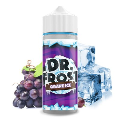 Dr. Frost - Grape Ice Pole (100 ml)