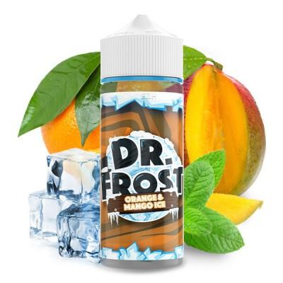 Dr. Frost - Orange Mango Ice (100 ml)
