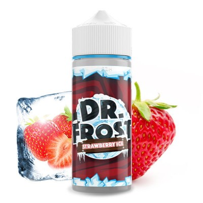 Dr. Frost - Strawberry Ice (100 ml)