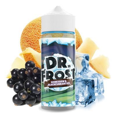 Dr. Frost - Honeydew Blackcurrant Ice (100 ml)