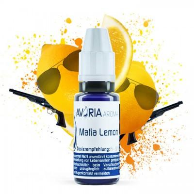 Avoria Aroma Mafia Lemon...