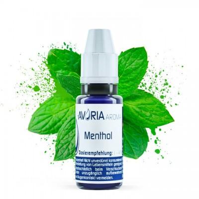 Avoria Aroma Menthol (12 ml)