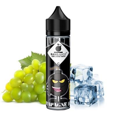 Bang Juice Aroma Grapagne Ice