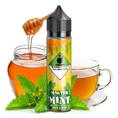 Bang Juice Master Mint Longfill (15 ml)