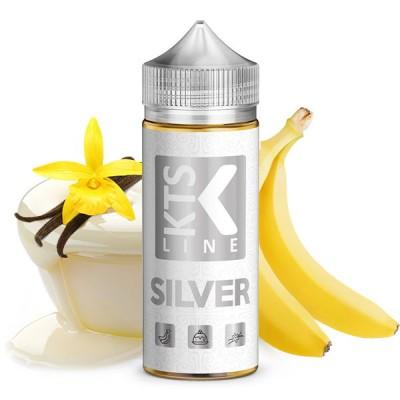 Silver – KTS Line Longfill Aroma