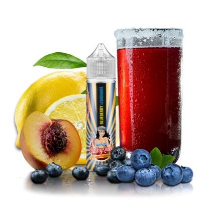 PJ Empire Slushy Queen Blueberry Lemonade Aroma