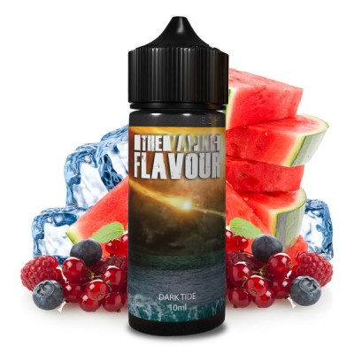 The Vaping Flavour Aroma Chapter 7: Dark Tide