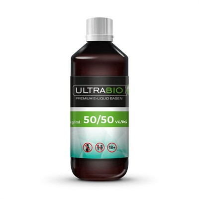 Ultrabio Base 50 / 50 1 Liter