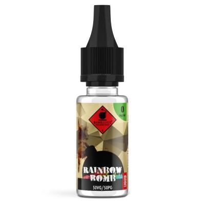 Bang Juice Liquid Rainbow Bomb