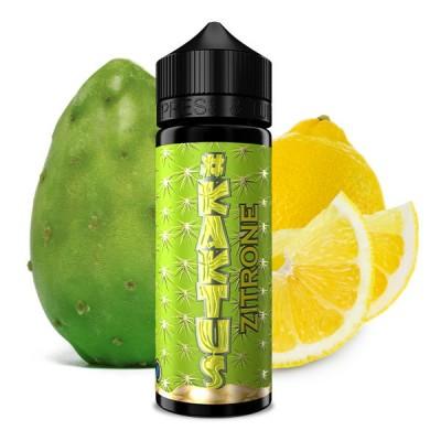 Zitrone Kaktus Longfill Aroma
